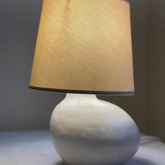 Настольная лампа, лампа для прикроватной тумбочки