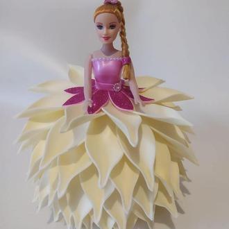 Светильник-кукла