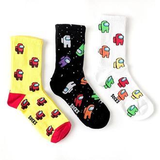 Набор носков Socksstar Among us