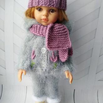 Одежда на кукол Паола Рейна.