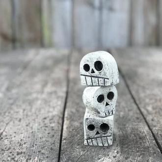 Черепушка керамическая