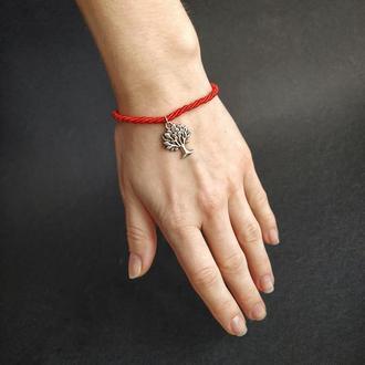 Браслет на руку, подарок для девушки, мамы