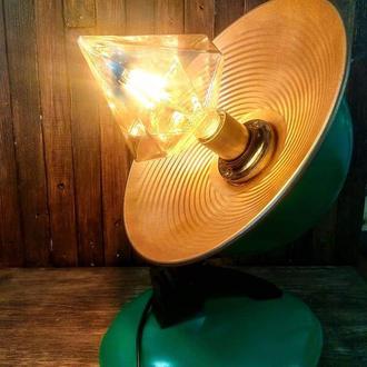 Настолная лампа светильник