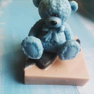 """Детское мыло """"Мишка Тедди"""""""