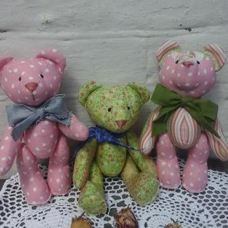 Ведмедики Тедді