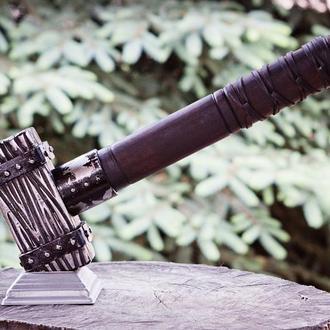 Кованый молот