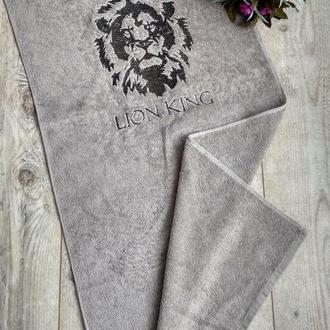 Подарочное полотенце для любимого мужчины, брата, папы, друга, сына