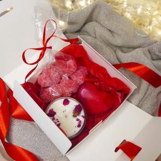 Подарочный набор ко дню Св Валентина