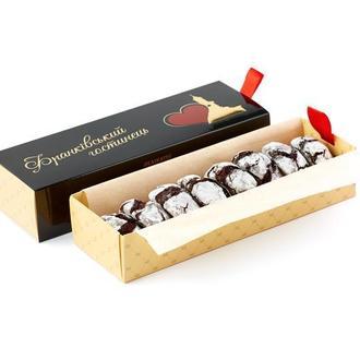 Подарочный набор Франковский гостинец - печенье Шоколадное - 200г