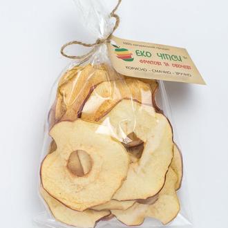 Яблочные Эко Чипсы, 50 г