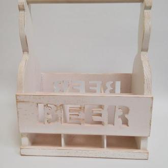 Пивной ящик