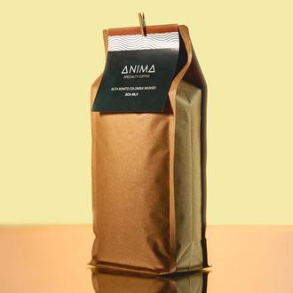 Фермерский кофе Támesis Alta-Bonito, 1кг