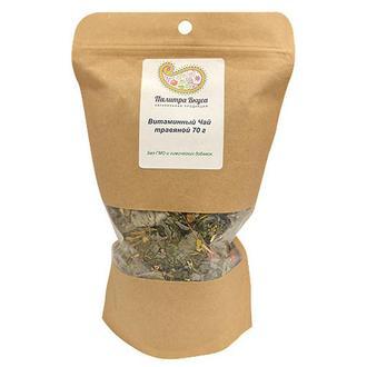 Травяной чай Витаминный 70 г