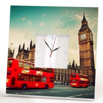 "Часы на стену ""Биг Бен. Лондон"""