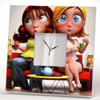 """Часы настенные """"3D Арт"""""""