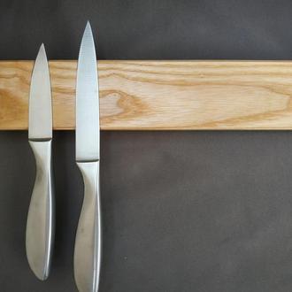 Магнитная доска для ножей