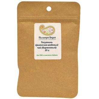 Тегуанинь Цветочно-медовый   чай (бирюзовый)  25 г