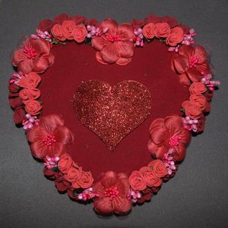 Декор ′Сердце′