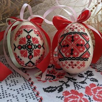 Пасхальное яйцо, пасхальный декор, писанка