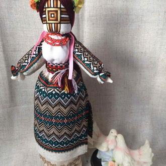 Кукла-мотанка ОДАРКА