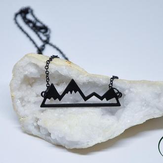 Кулон Горы. Подвеска Горы