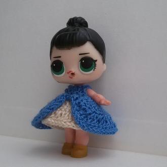 Платье для куклы Лол. Одежда для куклы LOL Surprise