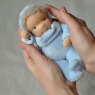 Вальдорфская кукла