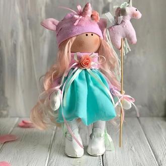 Кукла Единорог 🦄