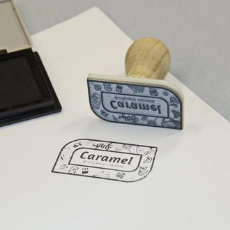 Изготовление штампа для вашего бизнеса