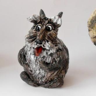 Терьер фигурка собака подарок для коллекционера