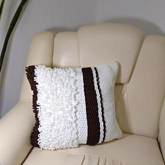 Декоративний чохол на подушку 40х40