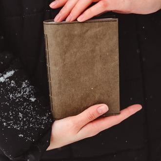 Еко блокнот, блокнот з думкою про природу