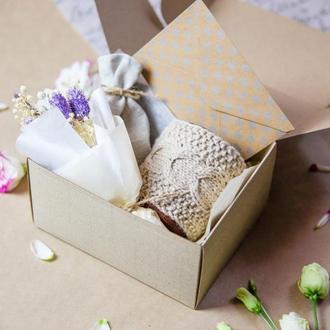 Подарок на 8 марта/ подарочный набор/ подарок на день рождения/ корпоративные подарки