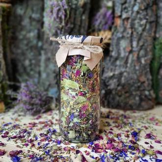 """Карпатский чай """"Літо в горах"""" 50 грамм"""