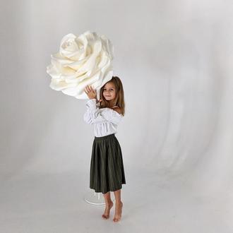 Ростовая роза, ростовые цветы