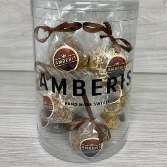конфеты Dattero из сухофруктов с орехами, 10 шт. 200 гр.