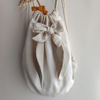 Детский рюкзак Bunny