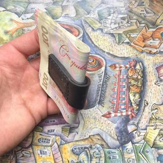 Зажим Money