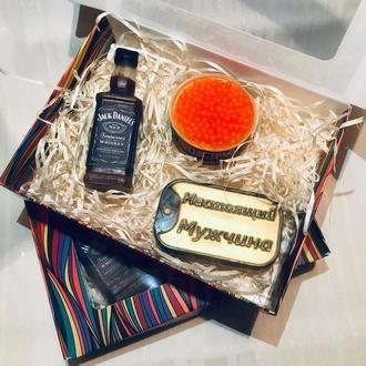 Подарочный набор из мыла для мужчин