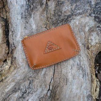 Міні гаманець-ключниця