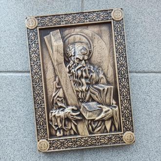 "Икона ""Апостол Андрей"""