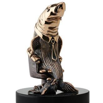 статуэтка Акула бизнеса