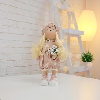 Большая красивая игровая Кукла