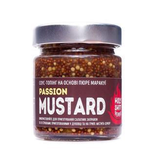 Passion Mustard