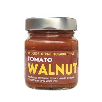 Walnut Tomato