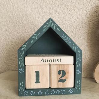 Календарь «Лесной»