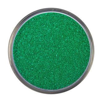 Цветной песок для песочной церемонии, цвет зеленый (арт. SC-6029)