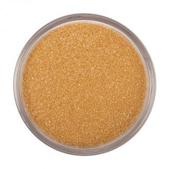 Цветной песок для песочной церемонии, цвет золотой (арт. SC-1034)