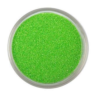 Цветной песок для песочной церемонии, цвет салатовый (арт. SC-6018)