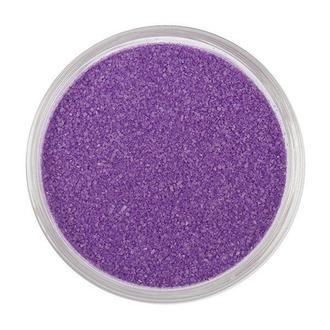 Цветной песок для песочной церемонии, цвет фиолетовый (арт. SC-4006)